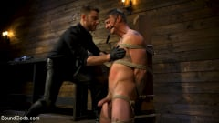 Sebastian Keys - Embrace The Pain: Straight Stud Slave Training (Thumb 08)
