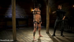 Sebastian Keys - Embrace The Pain: Straight Stud Slave Training (Thumb 09)