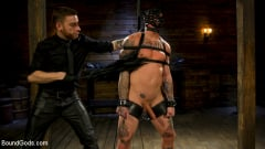Sebastian Keys - Embrace The Pain: Straight Stud Slave Training (Thumb 10)