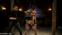 Sebastian Keys - Embrace The Pain: Straight Stud Slave Training (Thumb 11)