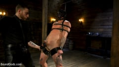 Sebastian Keys - Embrace The Pain: Straight Stud Slave Training (Thumb 12)