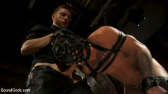 Sebastian Keys - Embrace The Pain: Straight Stud Slave Training (Thumb 16)