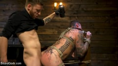 Sebastian Keys - Embrace The Pain: Straight Stud Slave Training (Thumb 17)