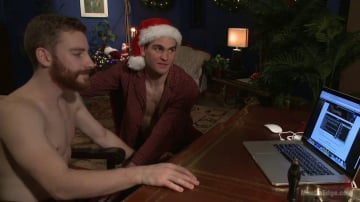 Sebastian Keys - Happy Holidays Live Shoot - Vanta Claus brings two gifts for you!