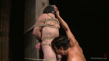 Sebastian Keys - My Most Intense Men On Edge Session - By Sebastian Keys