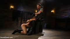 Sebastian Keys - New Slave Cesar Xes petitions the House (Thumb 01)