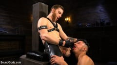 Sebastian Keys - New Slave Cesar Xes petitions the House (Thumb 10)