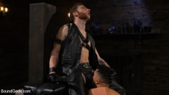 Sebastian Keys - New Slave Cesar Xes petitions the House (Thumb 12)