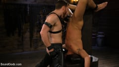 Sebastian Keys - New Slave Cesar Xes petitions the House (Thumb 13)
