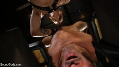 Sebastian Keys - New Slave Cesar Xes petitions the House (Thumb 15)
