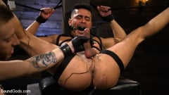 Sebastian Keys - New Slave Cesar Xes petitions the House (Thumb 17)