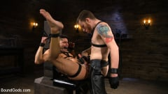 Sebastian Keys - New Slave Cesar Xes petitions the House (Thumb 18)
