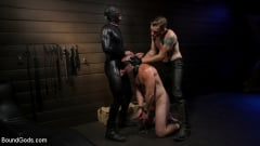 Sebastian Keys - The Good Slave: Tough built boy Brian Bonds returns (Thumb 01)