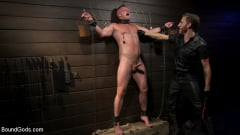 Sebastian Keys - The Good Slave: Tough built boy Brian Bonds returns (Thumb 06)