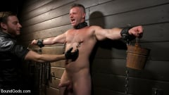 Sebastian Keys - The Good Slave: Tough built boy Brian Bonds returns (Thumb 11)