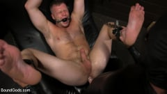 Sebastian Keys - The Good Slave: Tough built boy Brian Bonds returns (Thumb 13)