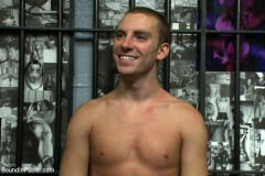 Sebastian Keys - Young stud is bound for the first time at Mr. S Leather (Thumb 07)