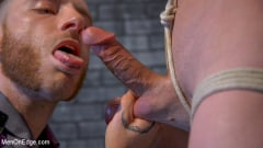 Tony Orlando - New Boy Tony Orlando Endurance Tickling and Teased to Ecstasy (Thumb 06)
