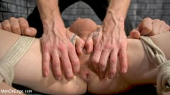 Tony Orlando - New Boy Tony Orlando Endurance Tickling and Teased to Ecstasy (Thumb 16)
