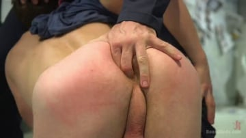 Trenton Ducati - Don't FUCK with the creepy handyman!