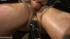 Trenton Ducati - Pleasure and Pain for Trenton Ducati's New Submissive Slut (Thumb 10)