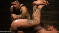 Trenton Ducati - Pleasure and Pain for Trenton Ducati's New Submissive Slut (Thumb 15)