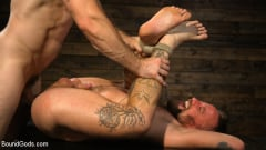 Trenton Ducati - Pleasure and Pain for Trenton Ducati's New Submissive Slut (Thumb 19)