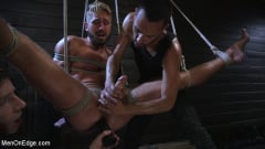 Wesley Woods - Wesley Woods gets plugged and edged in full suspension (Thumb 15)