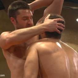 Abel Archer in 'Kink Men' Abel 'Armbar' Archer VS Brock 'The Big Show' Avery (Thumbnail 12)