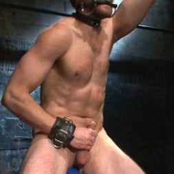 Abel Archer in 'Kink Men' Bi jock with no BDSM experience gets tormented to the extreme (Thumbnail 8)