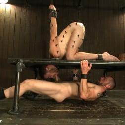Adam Herst in 'Kink Men' A new boy taken to the limits (Thumbnail 3)