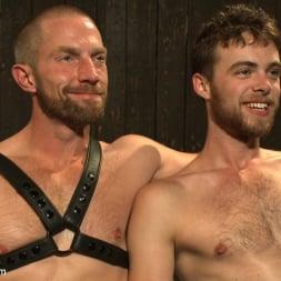 Adam Herst in 'Kink Men' A new boy taken to the limits (Thumbnail 4)