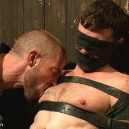 Adam Herst in 'Kink Men' A new boy taken to the limits (Thumbnail 12)