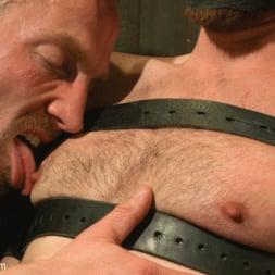 Adam Herst in 'Kink Men' A new boy taken to the limits (Thumbnail 13)