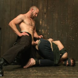 Adam Herst in 'Kink Men' A new boy taken to the limits (Thumbnail 14)