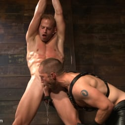 Adam Herst in 'Kink Men' Cock Slave (Thumbnail 2)