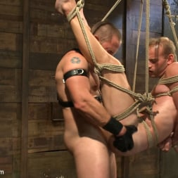 Adam Herst in 'Kink Men' Cock Slave (Thumbnail 6)