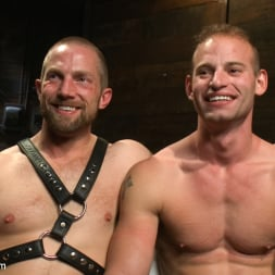 Adam Herst in 'Kink Men' Cock Slave (Thumbnail 7)