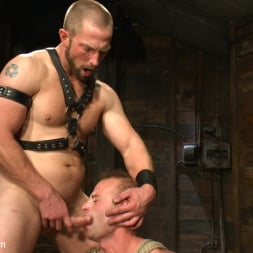 Adam Herst in 'Kink Men' Cock Slave (Thumbnail 9)