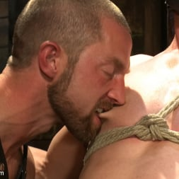 Adam Herst in 'Kink Men' Cock Slave (Thumbnail 12)