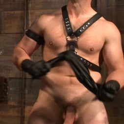Adam Herst in 'Kink Men' Cock Slave (Thumbnail 13)
