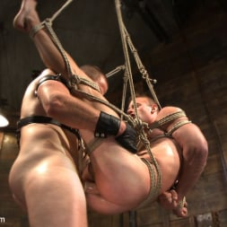 Adam Herst in 'Kink Men' Cock Slave (Thumbnail 15)