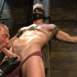 Adam Herst in 'Kink Men' Cock Slave (Thumbnail 16)