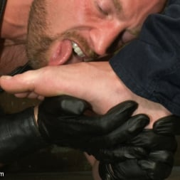 Adam Herst in 'Kink Men' Cock Slave (Thumbnail 17)