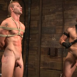 Adam Herst in 'Kink Men' Cock Slave (Thumbnail 19)