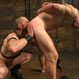 Adam Herst in 'Kink Men' Cock Slave (Thumbnail 21)