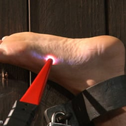 Adam Herst in 'Kink Men' Helpless stud's torturous ordeal at the hands of a twisted pervert (Thumbnail 18)