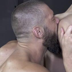 Alessio Vega in 'Kink Men' Sweaty Jock Cock: Jack Beam Reams Alessio Vega's Hole (Thumbnail 6)