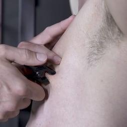 Alessio Vega in 'Kink Men' Sweaty Jock Cock: Jack Beam Reams Alessio Vega's Hole (Thumbnail 24)