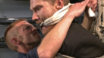 Alex Adams in 'Cocky businessman bound and fucked in the metal shop'